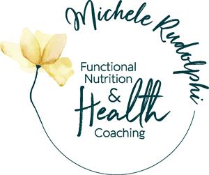 Michele Rudolphi Logo